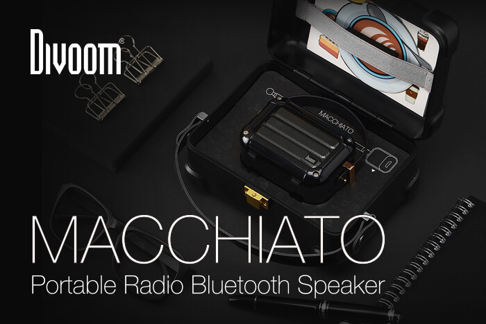 WiseTech Best Products_divoom macchiato